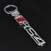 Porte clé Audi RS4 B5 B7 B9 – Fashion Look Audi RS
