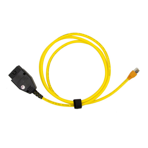 E-Sys BMW Câble Programmation Options cachées BMW E F G Series